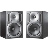 B2030A High Resolution Truth Active 2-Way Reference Studio Monitor (each)