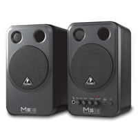 MS16 2-Way Active Personal Monitor System (Pair)