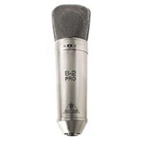 B-2 PRO Dual-Diaphragm Studio Condensor Microphone