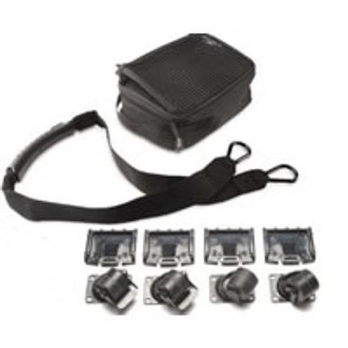 350/370 Caster Kit