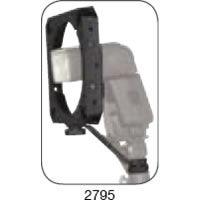 Speed Ring On Camera Flash Canon Speedlite 540 EZ