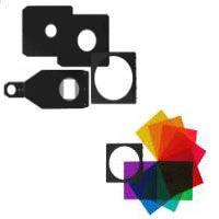 Zoom Spot Accessory Kit