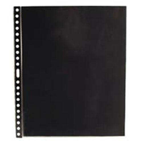 12x12 Polypropylene Sheet Protectors