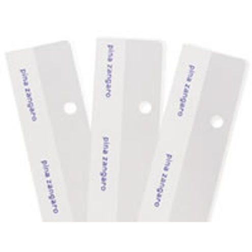 "8.5"" Adhesive Hinge Strip"