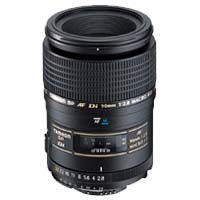 90mm f/2.8 Di SP 1:1 Macro Lens for Canon