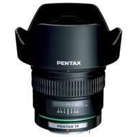 smc DA 14mm f/2.8 ED IF Lens