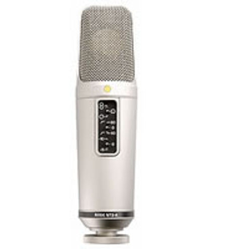 NT2-A Condensor Microphone Cardioid Multi Pattern