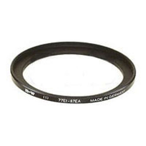 67mm to 77mm Step Up Ring