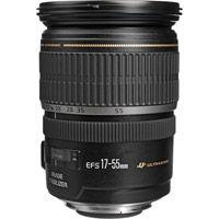 EF-S 17-55mm f/2.8 IS USM Zoom Lens