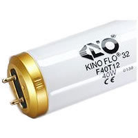 2' Kino 800ma KF32 Safety Coated Tungsten Lamp