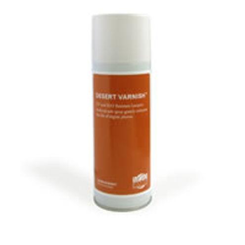 Desert Varnish 400ml Aerosol Clear Water/UV/Scratc h Resistant Spray