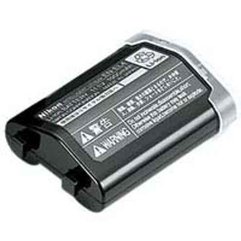 EN-EL4A Rechargeable Battery for D3x, D3s, D3, D2Xs