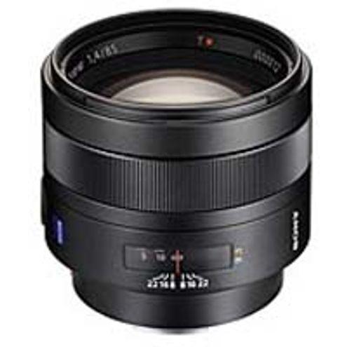 85mm f/1.4 Carl Zeiss Planar T* A-Mount Lens (A99 & A77)