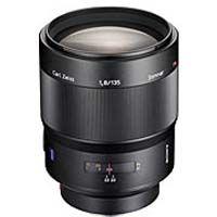 135mm f/1.8 Carl Zeiss Sonnar T* A-Mount Lens (A99 & A77)
