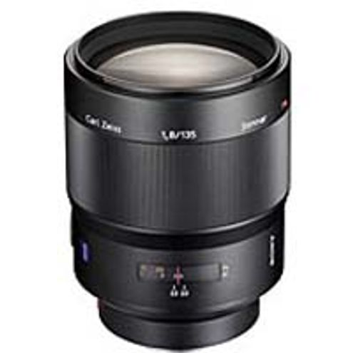 135mm f/1.8 Carl Zeiss Sonnar T* A-Mount Lens (A99 & A77)