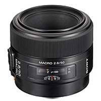 50mm f/2.8 Macro Lens