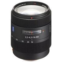 16-80mm f/3.5-4.5 Carl Zeiss Vario-Sonnar T* A-Mount Lens (A99 & A77)