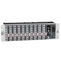 RX1202FX Eurorack 12-Input 8 XLR Mic/Line Mixer