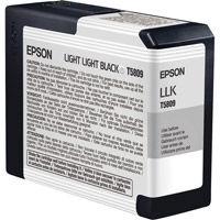 T580900 Light Light Black 80ml Stylus Pro 3800 / 3880