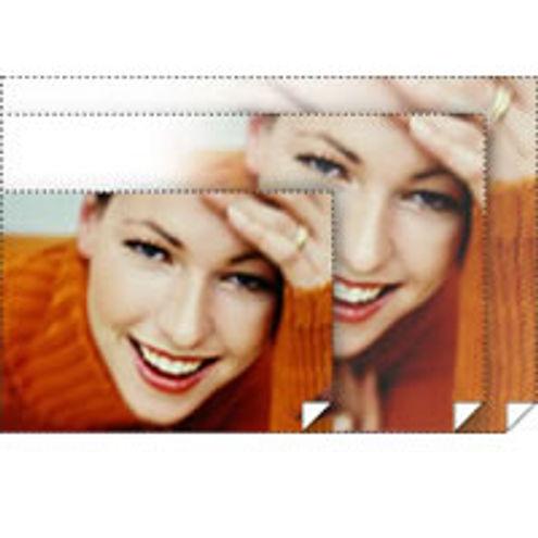 "24""x100' Premium Luster Photo Paper 260gsm - Roll"