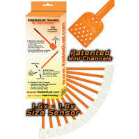 1.6x DHAP Orange Swabs (12)