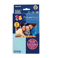 PictureMate Pal/Snap/Dash Print Pack Matte (100 sheets)