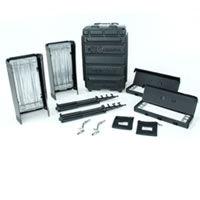 Diva-Lite 401 Kit (2-Unit) with Flight Case, 120vac