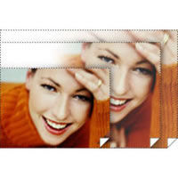 "17""x22"" Premium Glossy Photo Paper - 25 sheets"