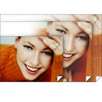 "44""x100' Premium Semi-Matte Photo Paper 260gsm - Roll"