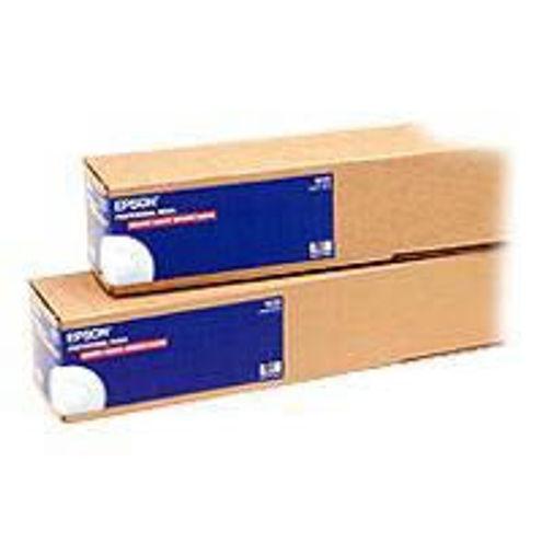 "24""x100' Premium Semi-Matte Photo Paper Roll, 260gsm"