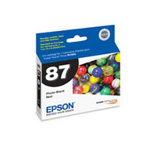 T087120 Photo Black HG2 Ink Cartridge for R1900
