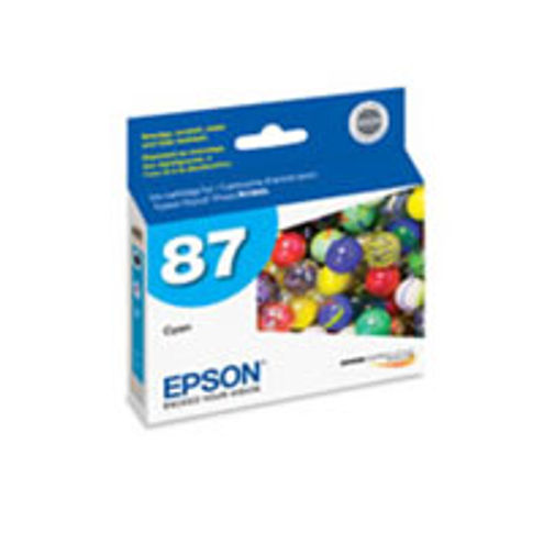 T087220 Cyan HG2 Ink Cartridge for R1900