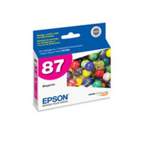 T087320 Magenta HG2 Ink Cartridge for R1900