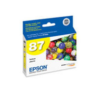 T087420 Yellow HG2 Ink Cartridge for R1900