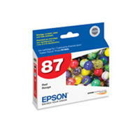 T087720 Red HG2 Ink Cartridge for R1900