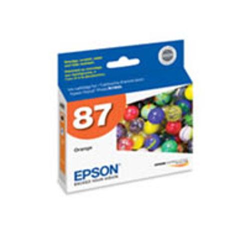 T087920 Orange HG2 Ink Cartridge for R1900