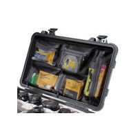1519 Lid Organizer  for 1510 Case