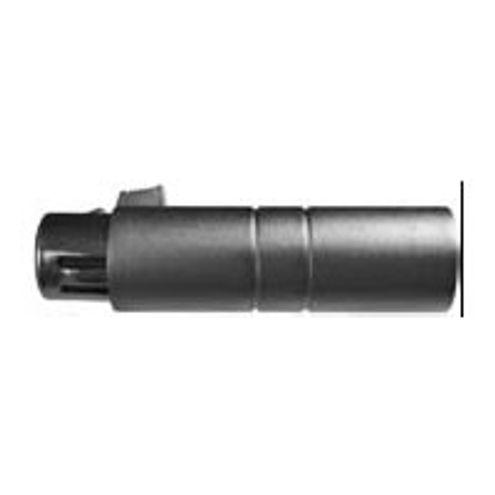 XLR (F) - XLR (M) Coupler Polarity Cross Wired