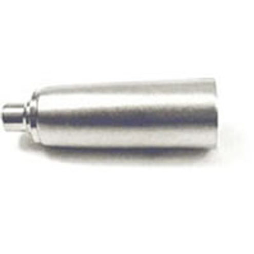 RCA (f) to XLR M Adapter