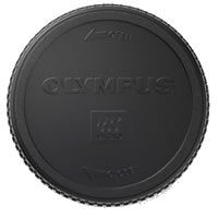 LR-2 Rear Lens Cap for Micro 4/3 Lenses