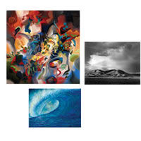 """13""""x19"""" FineArt Smooth 26mil 500gsm 20 Sheets"""