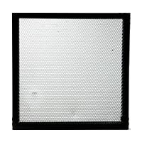 1x1 30 Degree Honeycomb Grid 1GR30