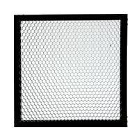 1x1 90 Degree Honeycomb Grid 1GR90