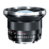 Distagon T 18mm f/3.5 ZE Wide Angle Lens