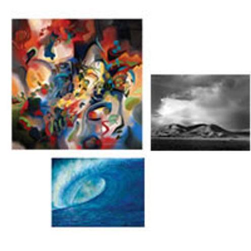 "24""x40' Generations Satin Canvas 350gsm Roll Museum Grade"