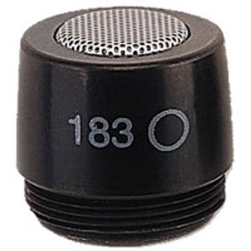 Omnidirectional Cartridge Black