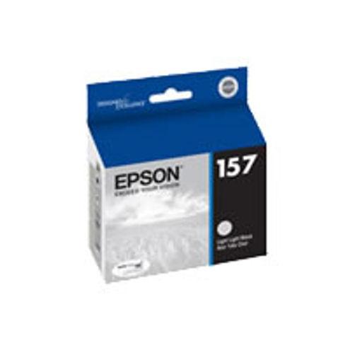 T157920 Light Light Black R3000 Ink Cartridge