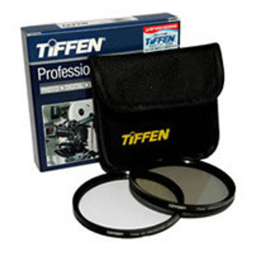 62mm Photo Twin-Pack (Contains:UVP,CP,Pouch)