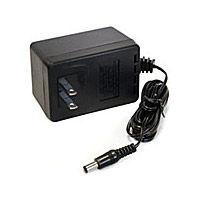 V-PS12-1000 12VDC (1A) Regulated Power Supply w/ Coax Plug