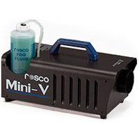 Mini-V Fog Machine - 120V